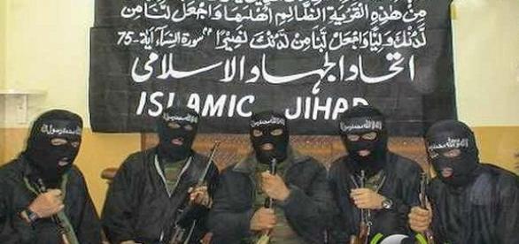 O terror imposto pelo Estado Islâmico