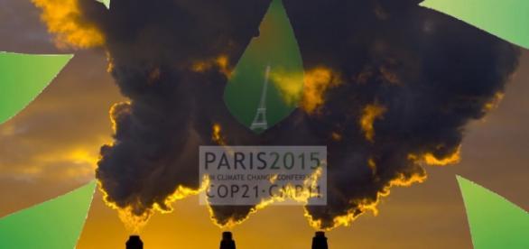 21° Conferência sobre Mudança do Clima.