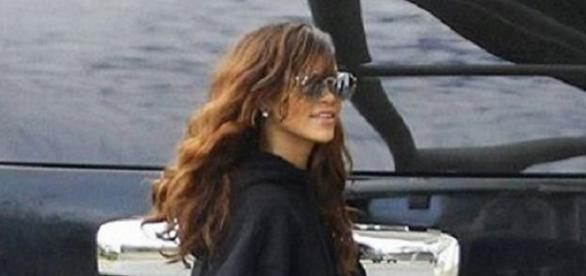 Adele und Chris Brown freuen sich auf Rihanna