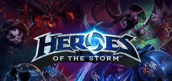 Heroes of The Storm, moba de Blizzard