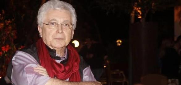 imperio emmy internacional Agnaldo Silva
