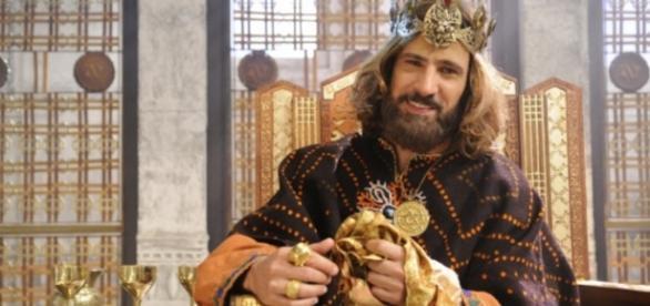 Intérprete de 'Rei Davi' desabafa contra Record