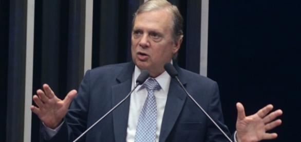 MP pedirá cassação da empresa de Tasso Jereissati