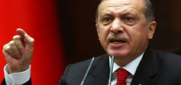 Recep Tayyip Erdogan răspunde acuzațiilor Rusiei