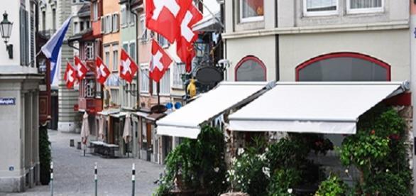 Suíça oferece trabalho para fluentes em português