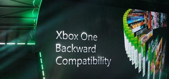 Todo el catálogo de Xbox 360 se une a Xbox One