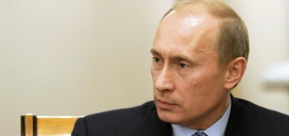 Vladimir Putin nu uita si nu iarta