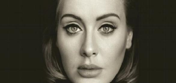 """Adele lançou o álbum """"25"""" (Foto:Divulgação)"""