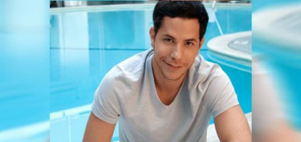 Christian Chávez vai atuar em comédia romântica