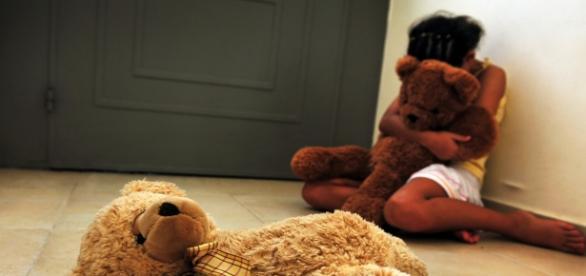 Criança de 8 anos era abusada por idoso