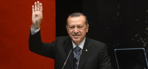 Erdogan, turkish prime-minister