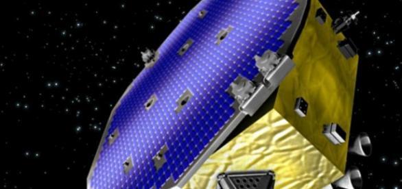 Éxito de la Agencia Espacial Europea