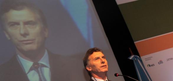 Mauricio Macri, nuevo presidente de Argentina