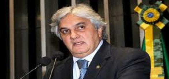 Petista lider do governo preso na Lava Jato