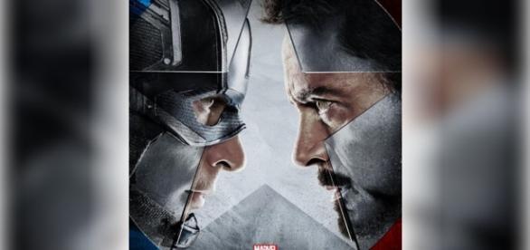 Primeiro trailer oficial de Guerra Civil