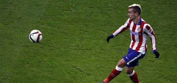 Quinta jornada Champions League. | Wikipedia.