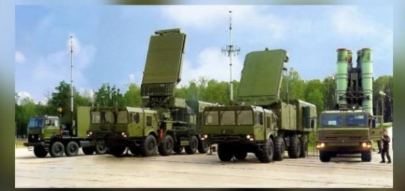 Rússia prepara ataque próximo à Síria