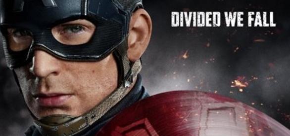 Captain America Civil War Trailer veröffentlicht