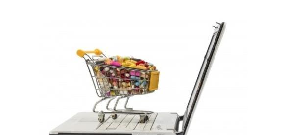 E-commerce in crescita in Italia