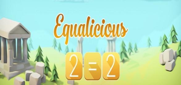 Equalicious el nuevo juego matemático de Microsoft