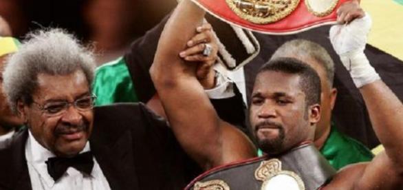 O legendă a boxului s-a stins la 40 de ani