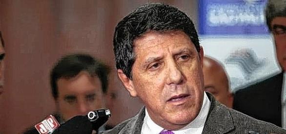 secretário da saúde de são paulo. foto:facebook