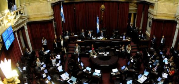 Senadores aprobó la creación de dos universidades