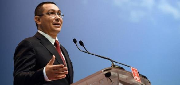 Victor Ponta revine în atenția publică