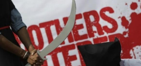 Arabia Saudită continuă actele de barbaritate