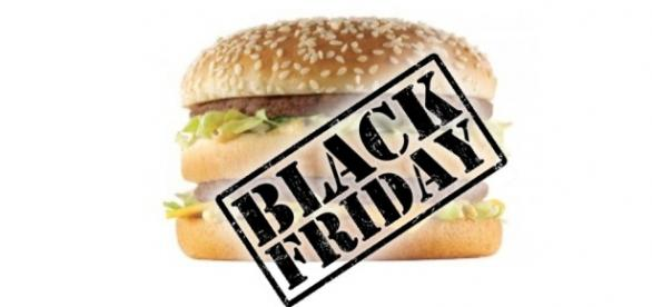 Big Mac em dobro na Black Friday