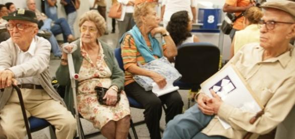 Décimo terceiro dos aposentados causou prejuízo