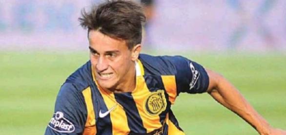 Franco Cervi será reforço já em Janeiro