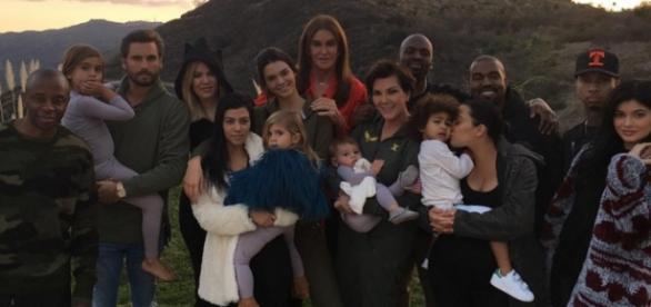Kylie Jenner, Kourtney Kardashian & Co