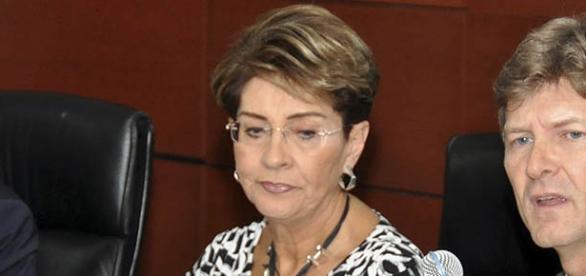 Secretaria de Salud Mercedes Juan, alerta Zika