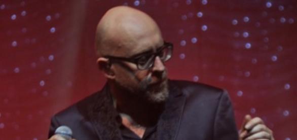 Concerto Mario Biondi a Taranto 28 novembre 2015