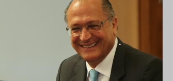Geraldo Alckmim se reuniu com deputados estaduais