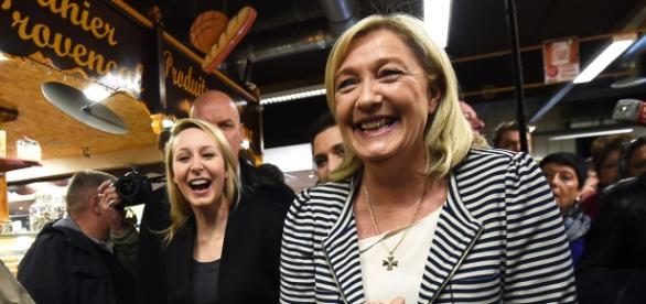 Il FN delle due Le Pen che ha fatto il botto