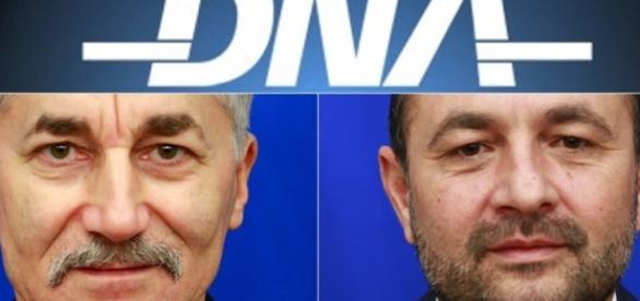 Ioan Oltean şi Cătălin Teodorescu au ajuns la DNA