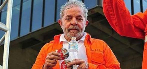 Metade dos brasileiros não votará em Lula