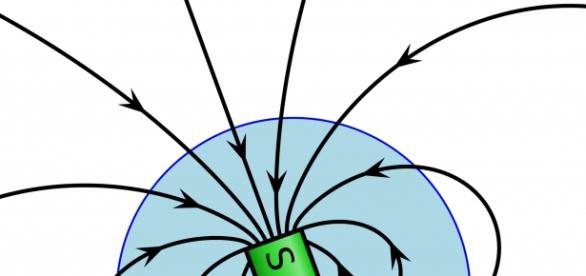 Polo magneticos estariam movendo-se