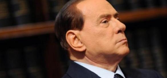 Silvio Berlusconi e l'attacco a Renzi
