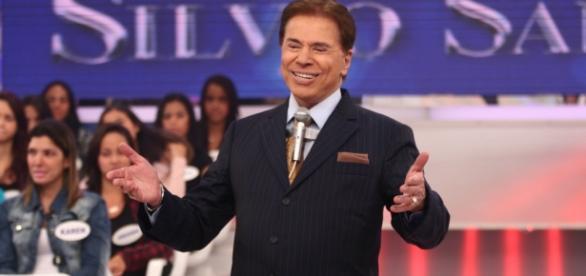 Silvio Santos pode vetar especial sobre ele mesmo