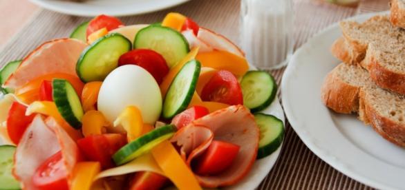 A dieta é conhecida como 'The Body Reset Diet'