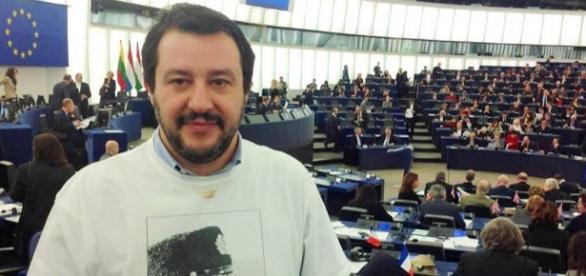 Amnistia e indulto, Salvini: stop regali detenuti