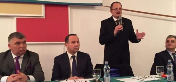 Aurelian Pavelescu regretă declaraţiile