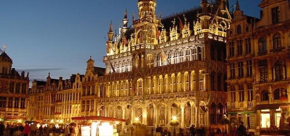 Bruselas retorna a la normalidad.