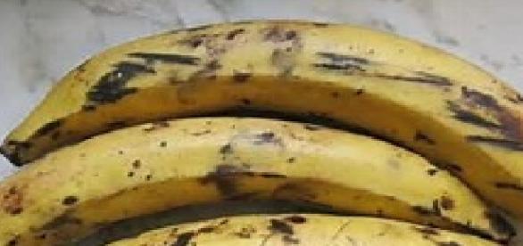 ideas para aprovechar las bananas pasadas