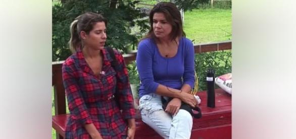 Mara diz que Minerato pode estar grávida