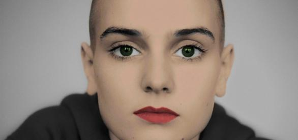 Sinéad O'Connor deixa post no Facebook
