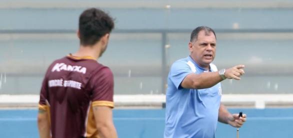 Toninho Andrade (Foto: Assessoria/Macaé)